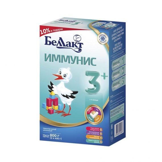 Беллакт Иммунис 3+