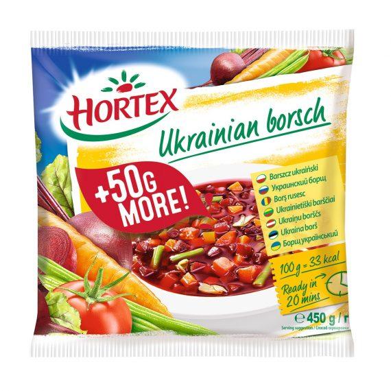 Hortex - Борщ по украински
