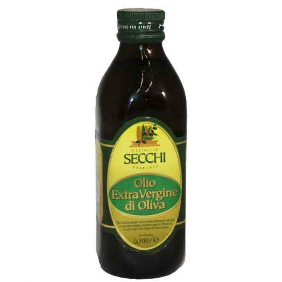Масло оливковое Olio Extra Vergine di Oliva
