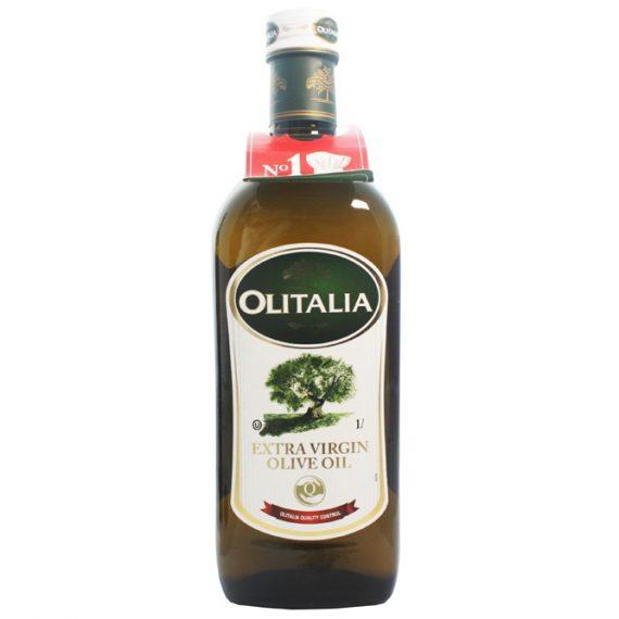 Масло оливковое Olitalia