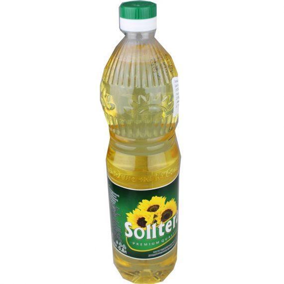 Масло Solltera
