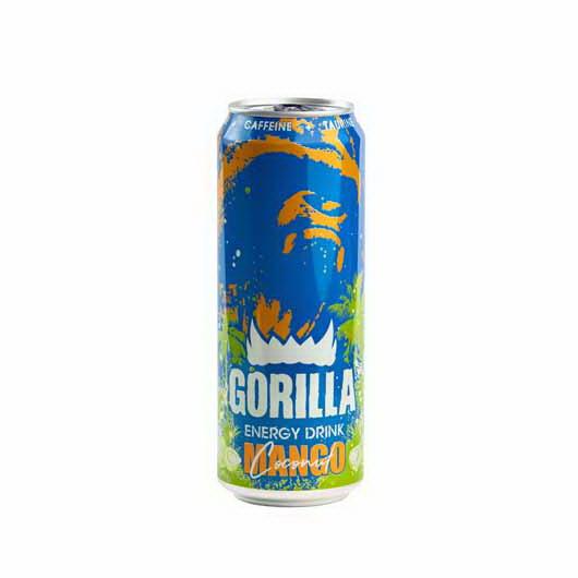 Напиток Горила
