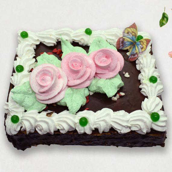 Птичье Молоко - торт на заказ