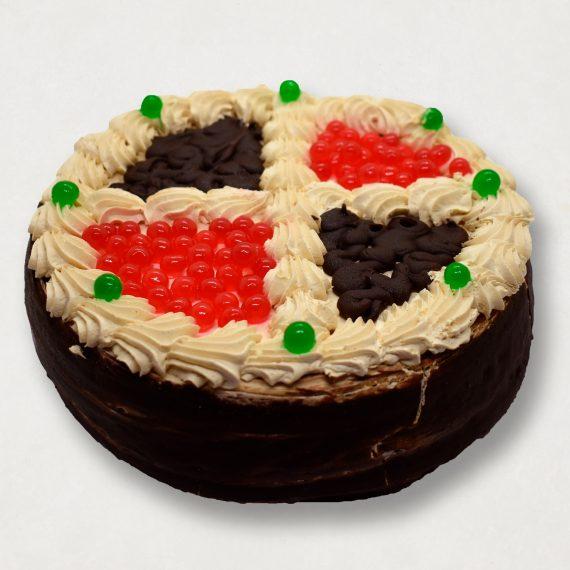 Торт Дивный