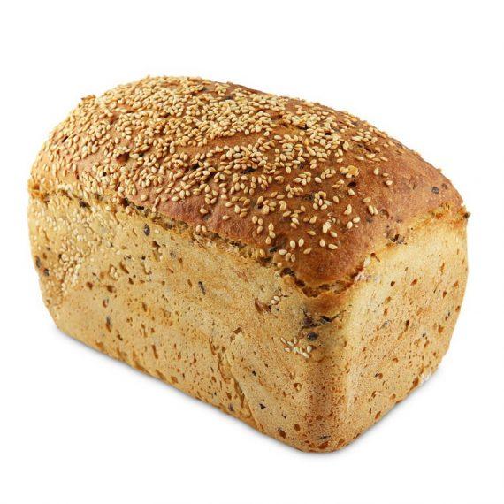 Хлеб Три зерна