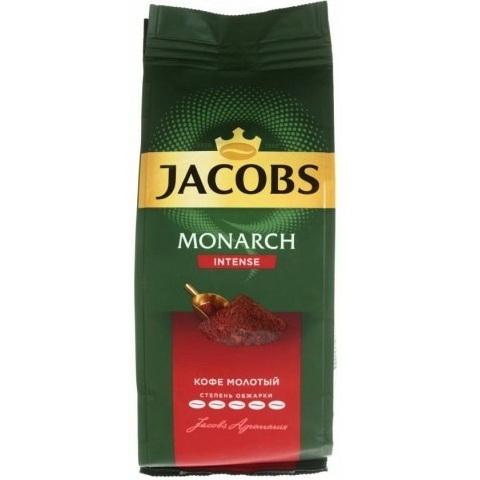 Jacobs Monarch Intense