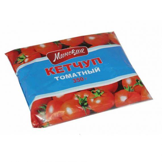 Кетчуп Минский томатный