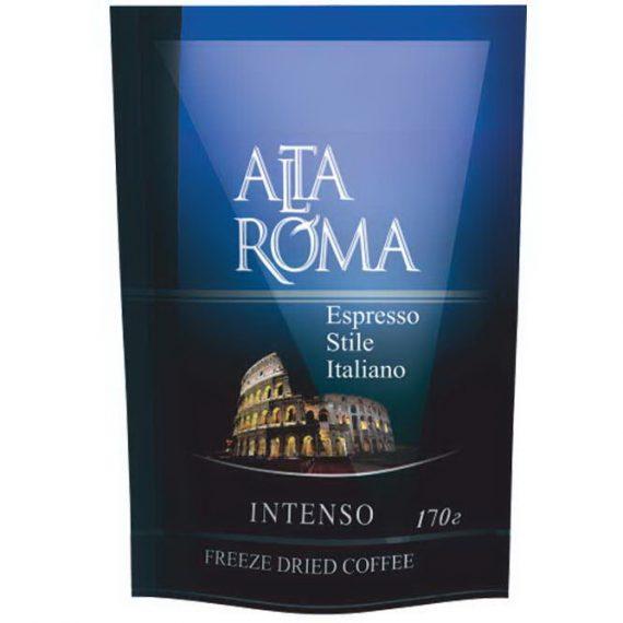 Кофе Alta Roma растворимый сублимированный, 170 г