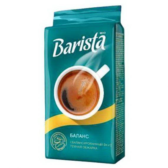 Кофе молотый Barista MIO