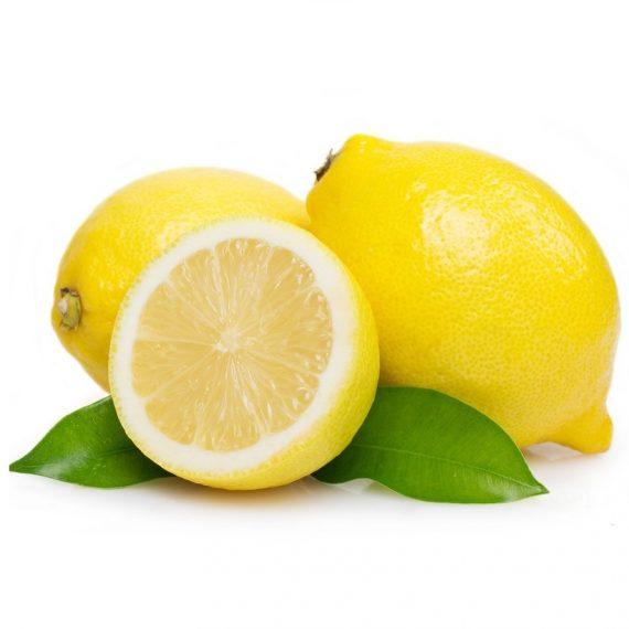 Лимон свежий