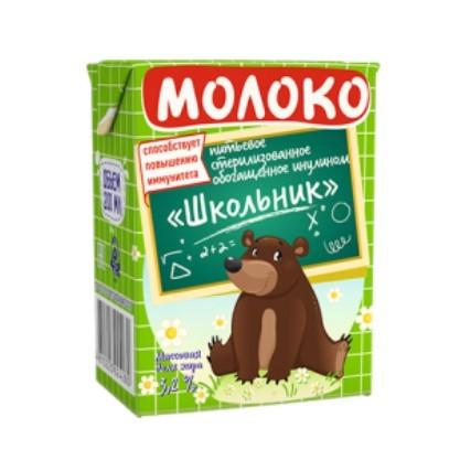 Молоко Школьник