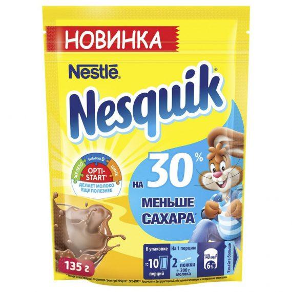 Nesquik Opti-Start 135