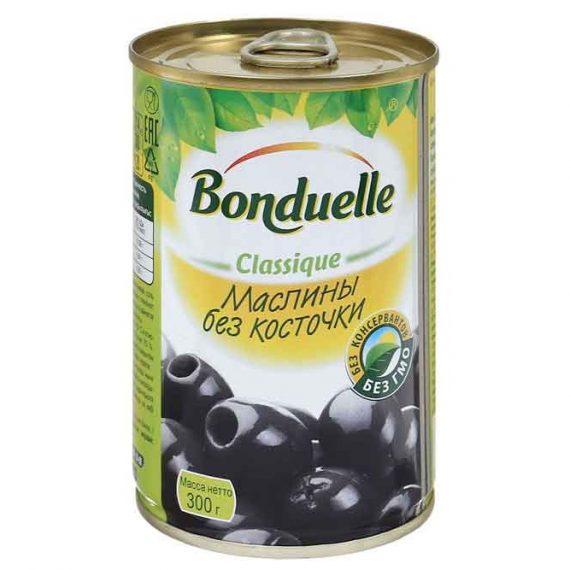 Оливки Bonduelle