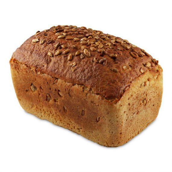 Хлеб Подсолнечник